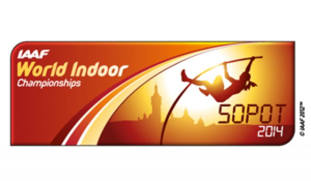 2014 IAAF World Indoor Track and Field Championships