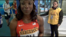 Nia Ali shocks the world and upsets Sally Pearson