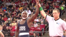 Ed Ruth Dominates for 4th Big 10 Title