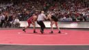 Robert Kokesh Takesdown Evan in Finals