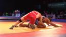 74 lbs kg Jordan Burroughs USA vs. Valruzhan Armenia