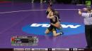 157 Round 1 Derek St. John (Iowa) vs Joey Napoli (Lehigh)