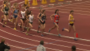Women's 3k - 2014 NCAA D1 Indoor Championships