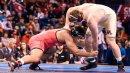HWT Finals: Tony Nelson (Minnesota) vs. Nick Gwiazdowski (NC State)