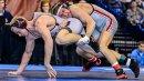 141lbs Finals: Logan Stieber (Ohio St.) vs Devin Carter (Virginia Tech)