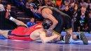 133lbs Finals: Ramos (Iowa) vs. Graff (Wisconsin)