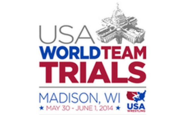 2014 World Team Trials
