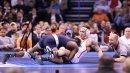 184lbs Final: Ed Ruth (PSU) vs. Jimmy Sheptock (Maryland)