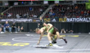 Nick Piccininni (NY) vs. Luke Pletcher (PA)