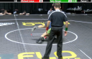 Tyler Berger (OR) vs. Mike Longo (CA)