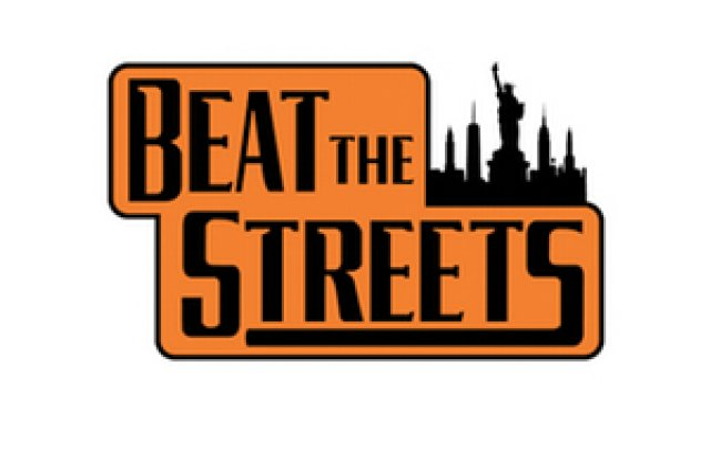 Beat the Streets 2014