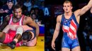 Can Penn State's Taylor, Ruth Compete With The Big Boys?