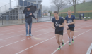 Butler's Rainy Day Speed Workout
