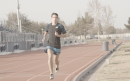 Blake Haney Sub-4 Workout