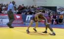 59kg finals 2, Spenser Mango, Army vs Sam Hazewinkel, MN Storm