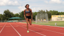 Sanya Richards-Ross 7 x 200m