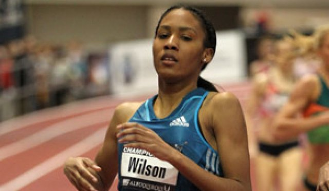 U.S. Championships Women's 800m preview