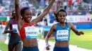 Cherono kicks down Dibaba in Lausanne 3K