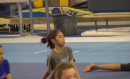 Workout Wednesday- Legacy Elite Gymnastics