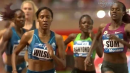 Wilson takes down Sum in the 800m