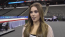 McKayla Maroney on Injury Status and Rio