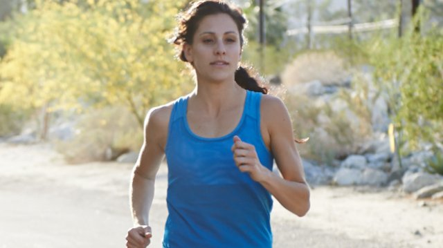After Losing Her Way, Kara Goucher on Road to Revival