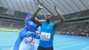 Usain Bolt Runs 9.98, Breaks World Indoor 100m Record
