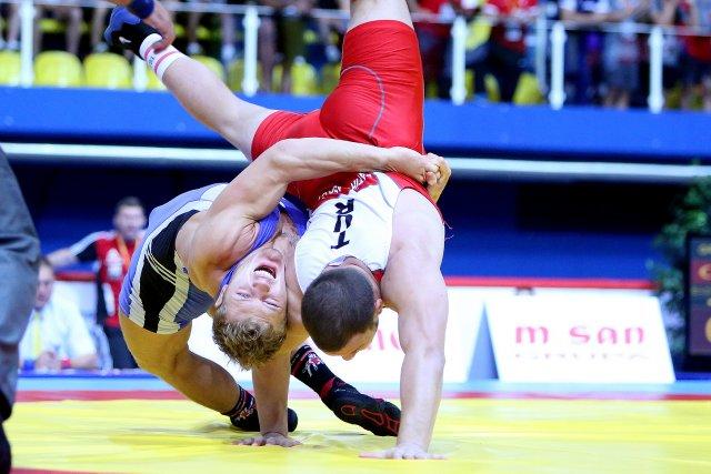 2014 World Championships