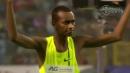Mutaz Essa Barshim jumps #3 All Time 2.43
