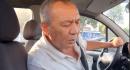 Taxi ride in Tashkent