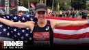 Deena Kastor takes FloRunner of the Week