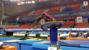 Simone Biles - Slo Mo Vault - 2014 World Championships - Podium Training
