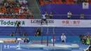 2014 World Gymnastics Championships - Mens Qualifying - USA - Parallel Bars