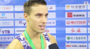 Jake Dalton - Interview - 2014 World Championships - Team Final