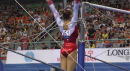 Ashton Locklear - Uneven Bars - 2014 World Championships - Event Finals