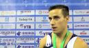 Jake Dalton - Interview - 2014 World Championships - Event Finals