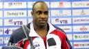 Donnell Whittenburg - Interview - 2014 World Championships - Event Finals