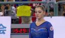 Aliya Mustafina - Floor - Event Finals - 2014 World Championships