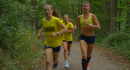 Workout Wednesday: Hill Repeats with Michigan Women