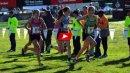 Foot Locker Girls Championship Race 2014