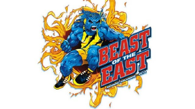 2014 Beast of the East
