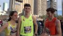 Syracuse Trio Qualifies For Trials
