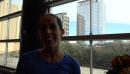 Liz Camy Just Misses Trials Qualifier
