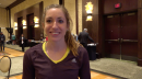 Don't Ask Juliet Bottorff About The Marathon