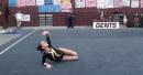LSU On Floor - Rotation 3