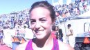 Laura Roesler overcomes achilles injury, runs 4:20 at Texas Relays