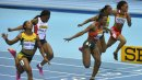 Fraser-Pryce, Campbell-Brown to Run Shanghai Diamond League