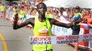 Sambu, Wacera Win Cherry Blossom 10-Mile