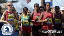 Who's Going To Win The Boston Marathon?