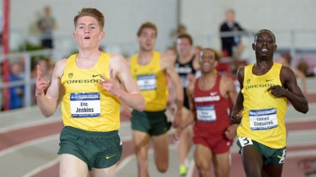 Penn Relays Men: Oregon Looks Beatable (Kind Of)